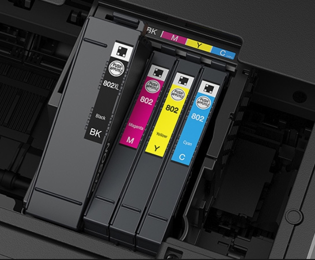 Epson Workforce Pro WF-4730 Ink Cartridges